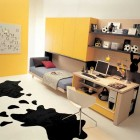 Best Ideas for Teen Bedroom Design 2011