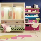Making Teen Bedrooms Work in Small Spaces – Designs by Clei