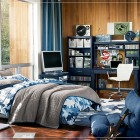 8 Awesome Bedrooms For Young Boys