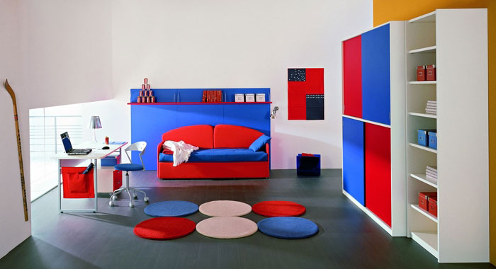 and cool boys bedroom design ideas by zg group bedroom design ideas