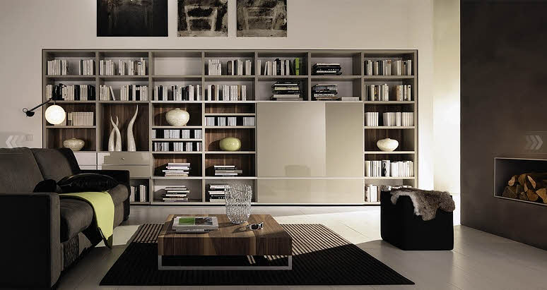 Captivating Living Room Design Ideas