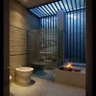 Citraland Bathroom by Deguff