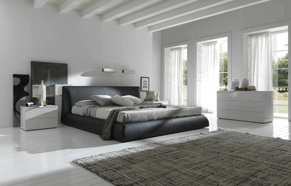 Modern and Elegant Bedroom Decorating Ideas Pictures: Clasic and ...