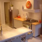 Classic Small Kitchen Design Ideas