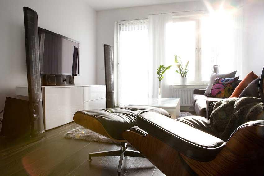 Best Living Room TV Setups - Living Room Design Ideas ...