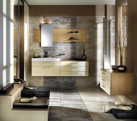 Stylish bathroom designs from delpha