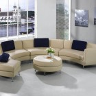 Contemporary Sectional Sofa 2011