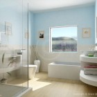 Cool Bathroom by Voodoo Butta
