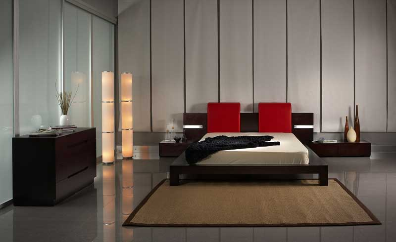 Top Modern And Elegant Bedroom Decorating Ideas Bedroom Design