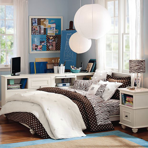 Dreamy Dorm Bedrooms For Teen Girls Bedroom Design Ideas Interior Design