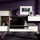 Cool Purple Living Room Design Ideas