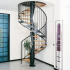 Cool Spiral Stairs Design Ideas