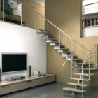 Cool Stairs Design Ideas