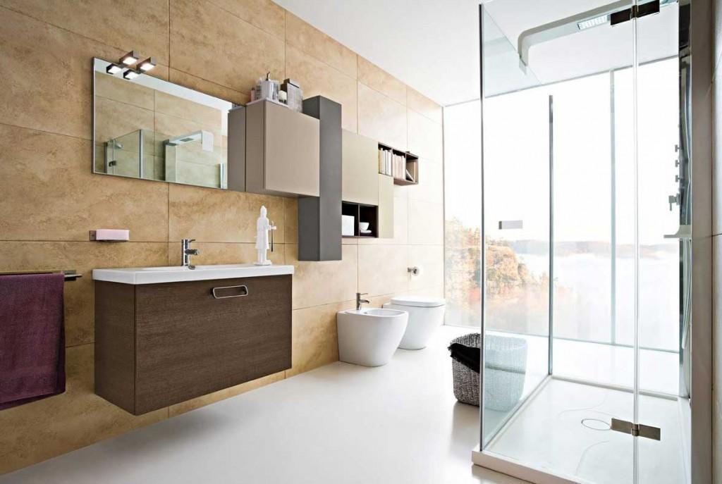 Cool and Fantastic Bathroom