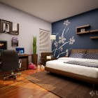 Cool Bedroom Walls That Pack a Creative Punch