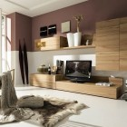 Cool and Shining Living Room Design Ideas