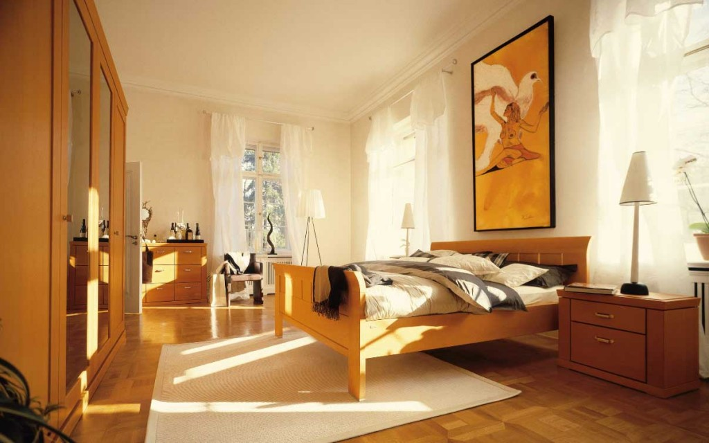 Creative Bedroom Design Ideas From Hulsta