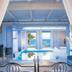 Drop Dead Exotic Bedroom Sea View with Private Pool