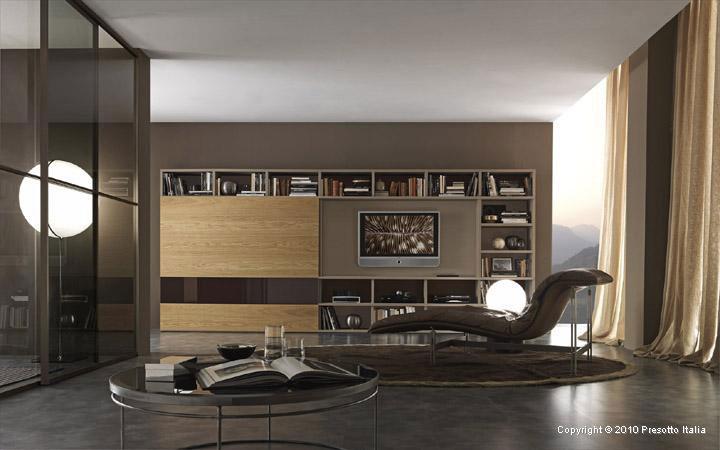 Earthy Sexy Italia Living Room Interior Design Ideas