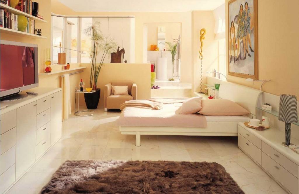 Electic Bedroom Design Ideas From Hulsta