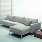 Elegant Modern Sectional Sofa
