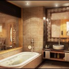 Exotic Bathroom Yangzhou by Danur 78
