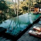 Forest View Sunbathing Como Shambhala Resort