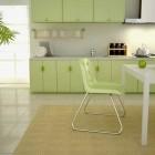 Fancy Green Kitchen Design Ideas