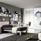 Flower Teen Room By Tumide