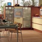 Fresh Yellow Brown Kitchen Inspirations