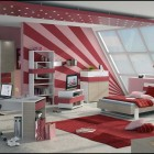 Graphical 3D Room by Feg