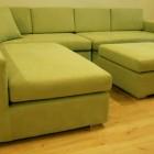 Green Modern Sofa 2011