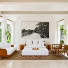 Loby of Como Shambhala Resort and Spa