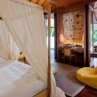 Luxurious Bathroom Como Shambhala Resort