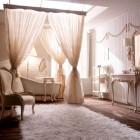 Luxury Italian Classic Interior Bathroom