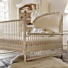 Luxury Italian Classic Interior Girls Bedroom