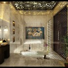 Luxury Lathroom by Athaliasovie