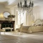 Marvelous Italian Classic Interior Bedroom