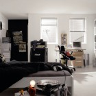 Mini Studio Music Trendy Teen Bedroom Design