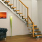 Minimalist Stairs Design Ideas