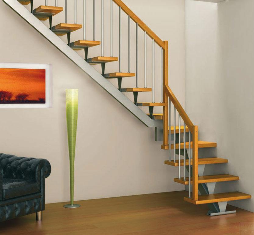 Minimalist Stairs Design Ideas