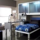 Minimalist Teen Room By Tumide