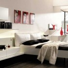 Modern Minimalistic Bedroom Design Ideas From Hulsta