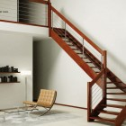 Modern Stairs Design Ideas