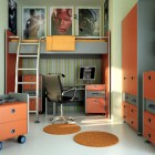 Modern Teen Room Evermotion by Zipper
