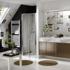 Modern and Stylish Bathroom from Delpha