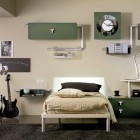 Musical Theme Teen Room By Tumide