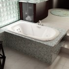 Navarre Bathroom Design Ideas by Pearl Baths
