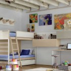 Painting Lover Theme Room design Ideas