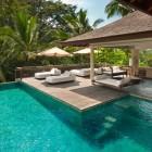 Private Pool Como Shambhala Resort and Spa